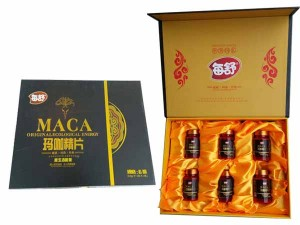 Maca extract tablet